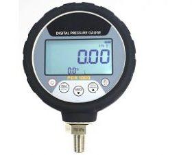 Đồng hồ áp suất chính xác 0.025%