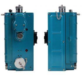 Máy đo khí quang học CJG10