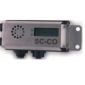 Đầu đo khí CO