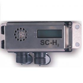Đầu đo khí Hydro