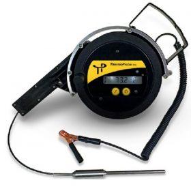Nhiệt kế điện tử xăng dầu; Model: TP7C