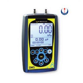 Thiết bị đo áp suất cầm tay DMS
