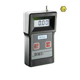 Thiết bị đo áp suất phòng nổ DMU-A1000
