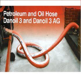 Ống mềm dẫn xăng dầu DANOIL3