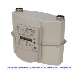Đồng hồ GAS kiểu màng RF1