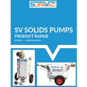 SUPAVAC PRODUCTS
