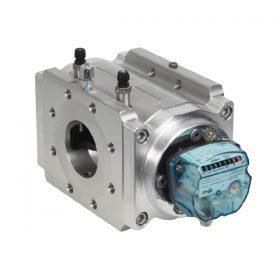 Lưu lượng kế đo Gas kiểu cơ dòng DELTA