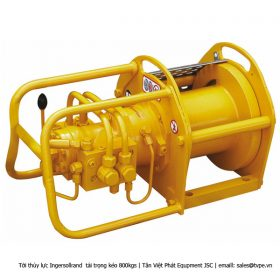 Tời kéo thủy lực 800 kg; Model: LS2-600H40GC-L