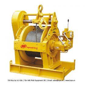 Tời kéo thủy lực 6.5 tấn; Model: LS5000H75