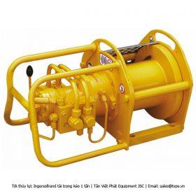 Tời kéo thủy lực 1 tấn; Model PS2-1000H40GC-L