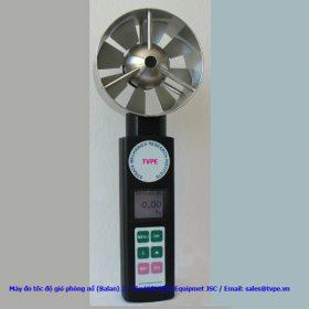 Máy đo gió phòng nổ Balan