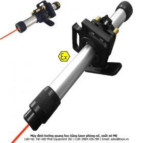 Máy định hướng laser MK7, Xuất xứ Mỹ