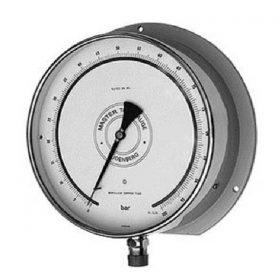 Đồng hồ áp suất chính xác 0.15%