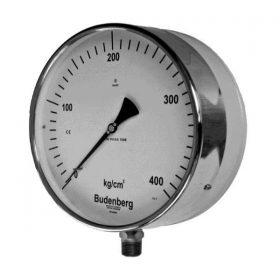 Đồng hồ áp suất đường kính mặt 200, 250mm