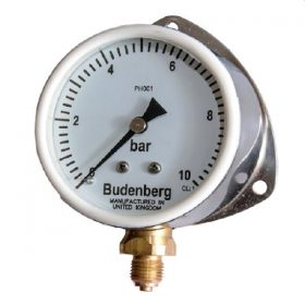 Đồng hồ áp suất chống rung sốc mạnh