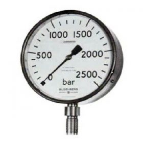 Đồng hồ đo áp suất cao