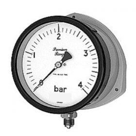 Đồng hồ áp suất vỏ DMC, An toàn, Sử dụng ngoài trời