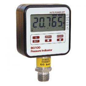 Đồng hồ áp suất chính xác 0.10%