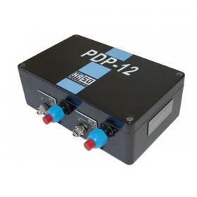 Bộ chuyển đổi tín hiệu chênh áp PDP-12