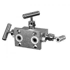 Van phân phối 3 cửa, Model VM-3 (Manifold valve)
