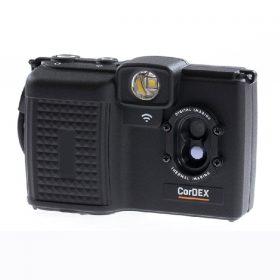 Camera ảnh nhiệt phòng nổ