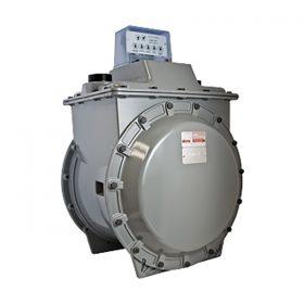 Lưu lượng kế đo Gas kiểu màng, Itron 1000 A