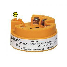 Bộ chuyển đổi tín hiệu nhiệt độ phòng nổ ATX-2