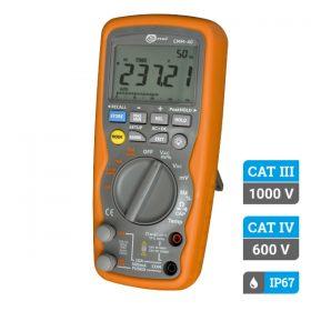 Đồng hồ đo điện đa năng CMM-40