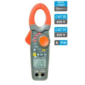 Ampe kìm đo điện đa năng CMP-1006