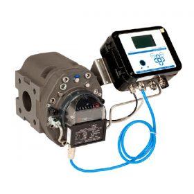 Lưu lượng kế đo LPG, CNG cao áp dòng FMR