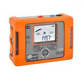 Thiết bị đo điện trở cách điện MIC-2501