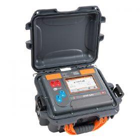 Thiết bị đo điện trở thấp MMR-640