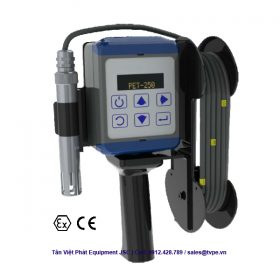 Nhiệt kế điện tử xăng dầu PET-250.1