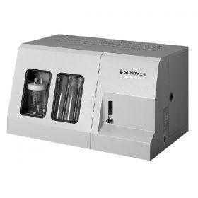 Máy phân tích lưu huỳnh tự động SDS-IVa