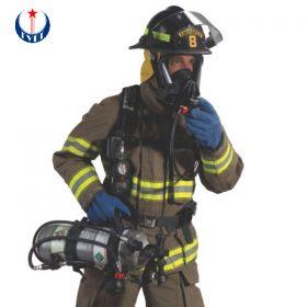 Hệ thống cấp khí cầm tay cứu hộ RescueAire II