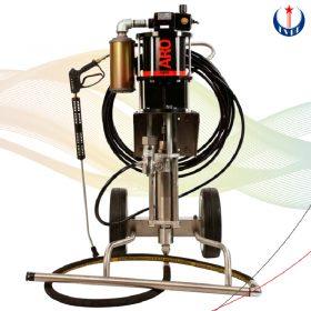 Bơm vệ sinh cao áp khí nén 280bar (20.3LPM)
