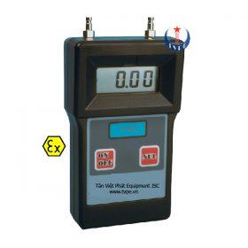 Thiết bị đo hạ áp phòng nổ DMU D1000
