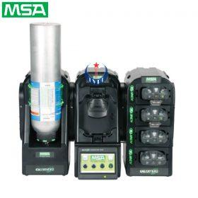 Bộ chuẩn tự động máy đo khí đa năng