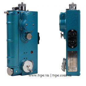 Máy đo khí quang học CJG100