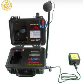 Máy đo rung chấn HLS-01