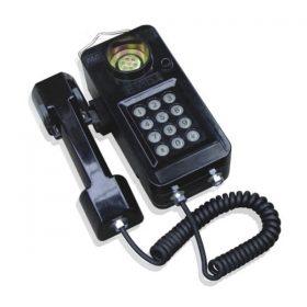 Điện thoại hữu tuyến phòng nổ KTH-129