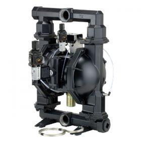 Bơm bột khí nén 3″. Model PP30A-AAS-AAA
