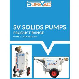 SUPAVAC PRODUCTS