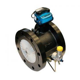 Lưu lượng kế đo Gas kiểu cơ dòng MZ