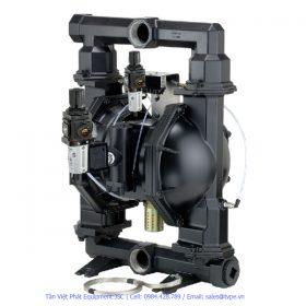 Bơm bột khí nén 2″. Model PP20A-BSS-AAA