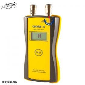 Máy đo điện trở kíp OOM-4 (Sai số 0,1Ω)