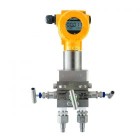 Đo chênh áp cho dải áp thấp APR-2000GALW