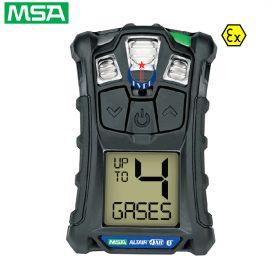 Máy đo khí, đo hơi xăng dầu ALTAIR 4XR
