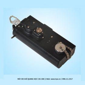 Máy đo khí quang học CJG-10B