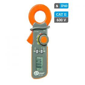 Ampe kìm đo dòng rò CMP-200